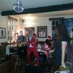 The Hare & Hounds, St Albans